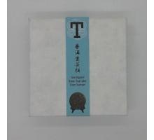 Bio Pu Erh Fine Organic Green Tea Cake (ganzer Fladen = 200g)