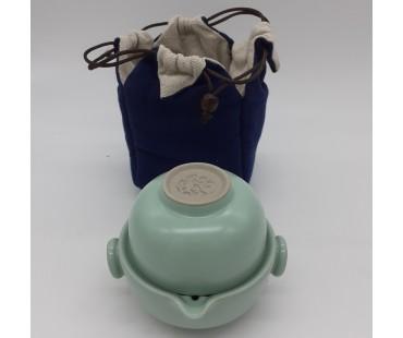 Asia Tea-for-one Jade