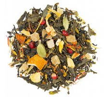 Grüner Tee Himmlische Verführung, natürlich aromatisiert
