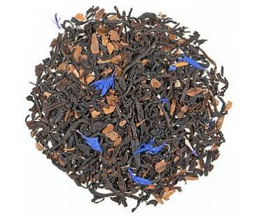 Bio Schwarzer Tee Ceylon Zimt -ohne Aroma-