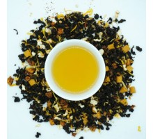 Oolong Salty Caramel