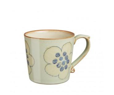 Denby Heritage Orchard Accent Mug