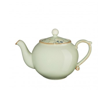 Denby Heritage Orchard Teapot