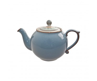 Denby Heritage Terrace Teapot
