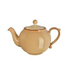 Denby Heritage Harvest Teapot