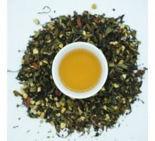 Grüner Tee Die 8 Säulen des Qi -ohne Aroma-