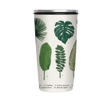 "Tea to go SlideCup ""Botanic"""