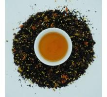 Schwarzer Tee Lebkuchen