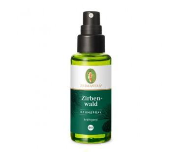 Primavera Raumspray Zirbenwald 50 ml bio