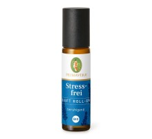Primavera Duft Roll-On Stressfrei bio 10 ml