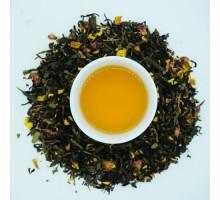 Schwarzer Tee Alibaba's 40 Düfte