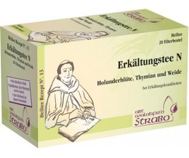 Abt Strabo Heiltee Nr. 13 Erkältungstee