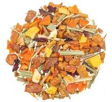 Früchtetee Vitamin Quelle mild, natürlich aromatisiert, mit Multivitaminkomplex 100g