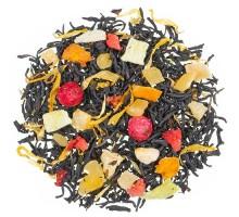 Schwarzer Tee Bazaar Africa, aromatisiert 100g