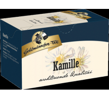 Goldmännchen Kamille