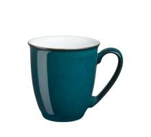 Denby Greenwich Kaffeebecher Beaker