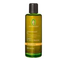 Primavera Basisöle Body Oil Johanniskrautöl 50ml Bio