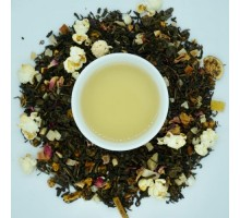 Grüner Tee Kalifentraum, natürlich aromatisiert