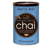 David Rio San Francisco CHAI Elephant Vanilla