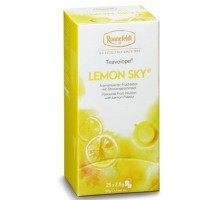 Ronnefeldt Teavelope Lemon Sky