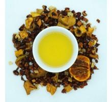 Früchtetee Nikolaus Gaben (Kreuznacher Glückstee) mild, natürlich aromatisiert