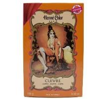 Henna Pulver Kupferrot