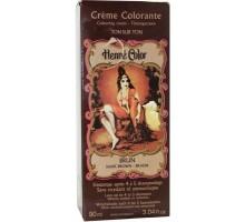 Henna Tönungscreme Braun