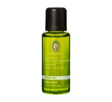 Primavera Basisöle Body Oil Jojobaöl 50ml Bio