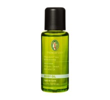 Primavera Basisöle Body Oil Mandelöl 50ml Bio