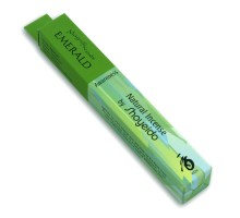 Räucherstäbchen Shoyeido Magnifiscents Smaragd
