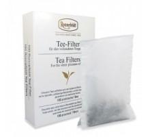 Ronnefeldt Filtertüten mit Bodenfalte 100 Stück
