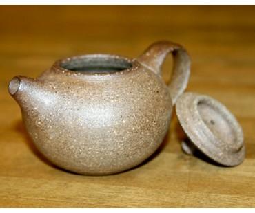 Teekännchen Hellbraun