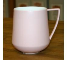 ChaCult Tasse Magnesiumporzellan rosa