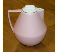 ChaCult Teekanne Magnesiumporzellan rosa