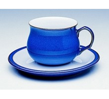 Denby Imperial Blue Tee-/Kaffeetasse