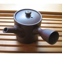 Japanische Teekanne Braun 150ml