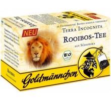Goldmännchen Rooibush Tee Bio