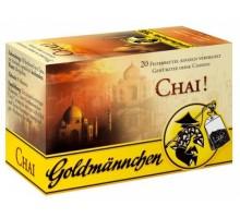 Goldmännchen Chai