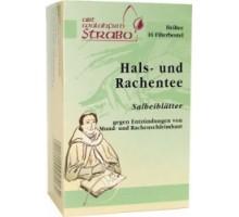 Abt Strabo Heiltee Nr. 16 Hals- und Rachentee