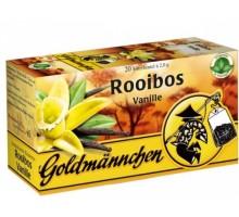 Goldmännchen Rooibush Vanille