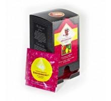 Kirschenmichel Früchtetee im Pyramiden-Teebeutel
