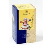 Sonnentor Geburtstags Tee Bio