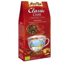 Yogi Tee Classic Chai Cinnamon Spice Bio lose 90g