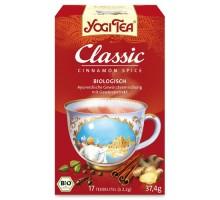 Yogi Tee Classic Cinnamon Spice Bio