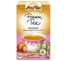 Yogi Tee Frauen Tee Bio