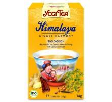 Yogi Tee Himalaya Ginger Harmony Bio