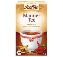 Yogi Tee Männer Tee Bio