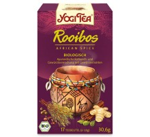 Yogi Tee Rooibos African Spice Bio
