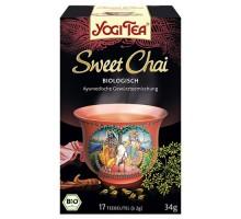 Yogi Tee Sweet Chai Bio