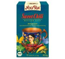 Yogi Tee Sweet Chili Mexican Spice Bio